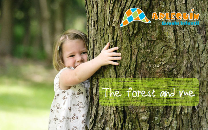 The Forest and Me, una apuesta por la naturaleza y la ecología en Arlequín