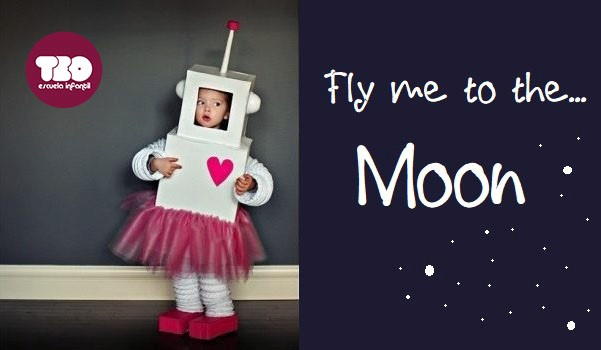Fly me to the Moon despega en TEO